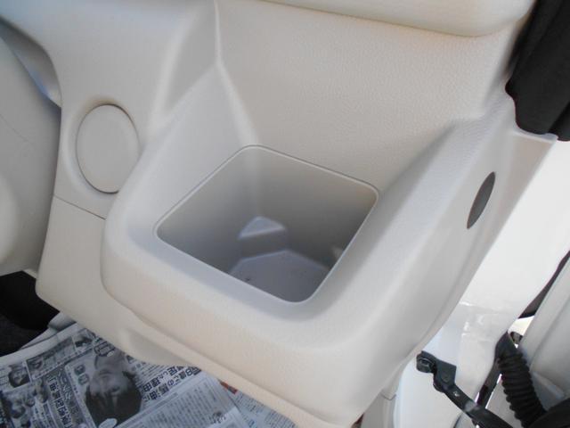 HYBRID FX オーディオレス キーレス 新車保証継承(32枚目)