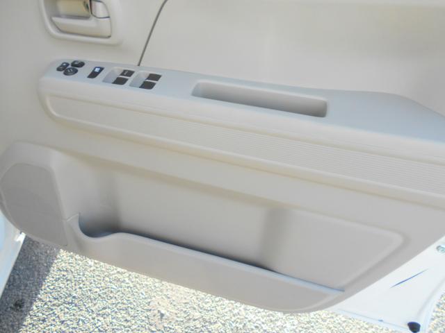 HYBRID FX オーディオレス キーレス 新車保証継承(34枚目)