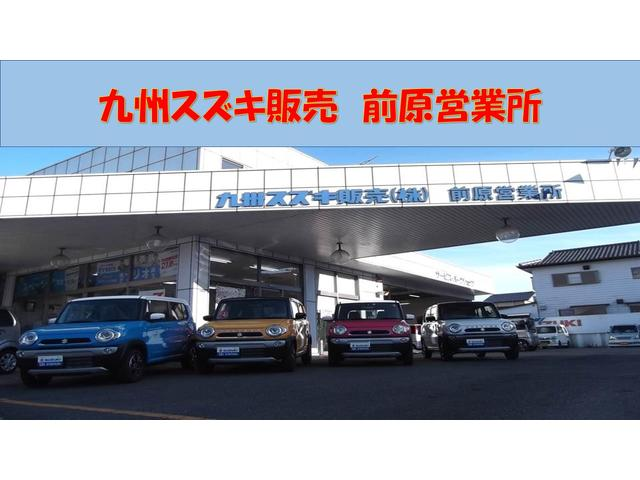 HYBRID FX オーディオレス キーレス 新車保証継承(74枚目)