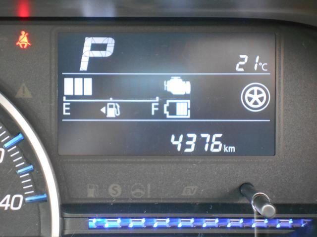 25周年記念車 HYBRID FZリミテッド 新車保証継承(6枚目)