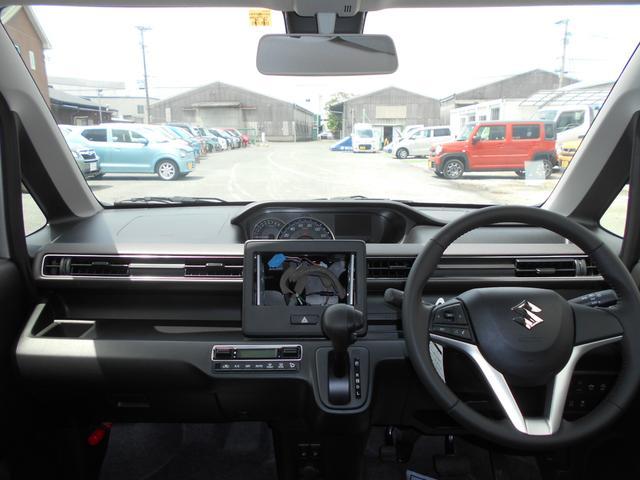 25周年記念車 HYBRID FZリミテッド 新車保証継承(24枚目)