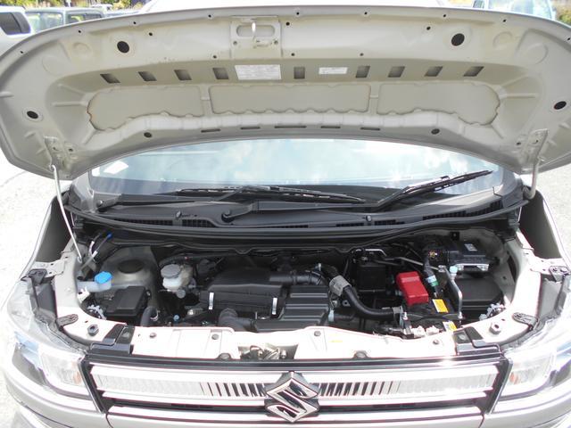 25周年記念車 HYBRID FZリミテッド 新車保証継承(46枚目)