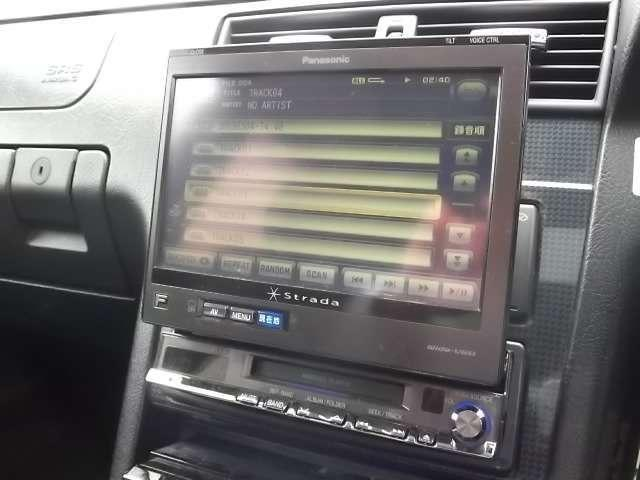 C200コンプレッサーワゴン セレクション HDDナビFセグ(11枚目)