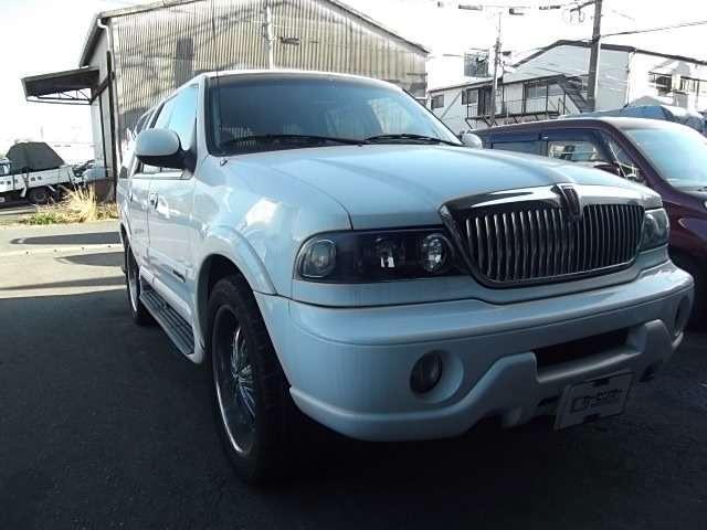 「リンカーン」「リンカーンナビゲーター」「SUV・クロカン」「福岡県」の中古車3