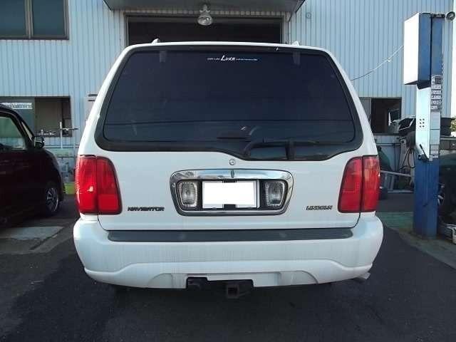 「リンカーン」「リンカーンナビゲーター」「SUV・クロカン」「福岡県」の中古車5