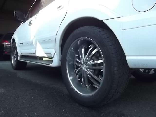 「リンカーン」「リンカーンナビゲーター」「SUV・クロカン」「福岡県」の中古車7