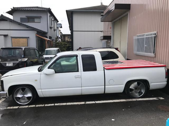 「シボレー」「シボレー C-1500」「SUV・クロカン」「福岡県」の中古車5