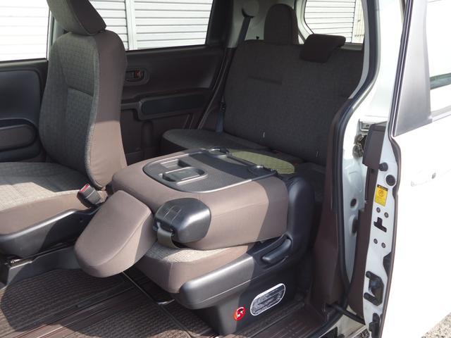 X /純正ナビ・バックカメラ・ワンセグ・エンジンボタンスタート・左パワースライドドア・Bluetooth(7枚目)