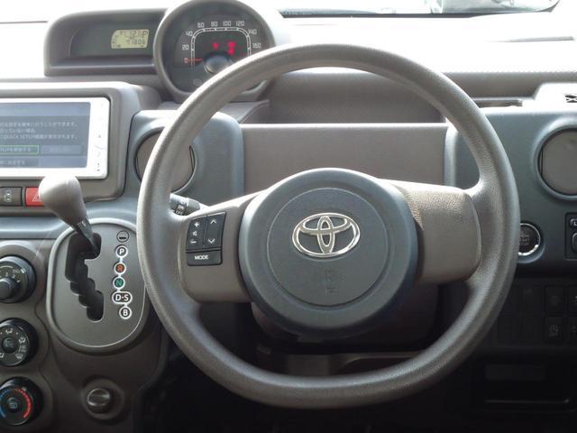 X /純正ナビ・バックカメラ・ワンセグ・エンジンボタンスタート・左パワースライドドア・Bluetooth(9枚目)