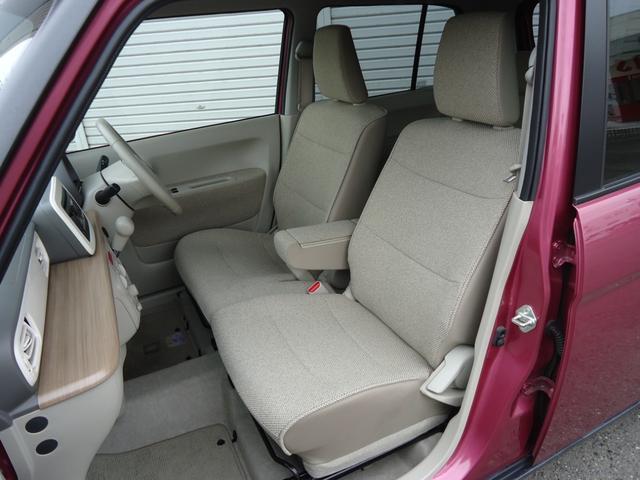 S 純正CDオーディオ エンジンプッシュスタート シートヒーター ベンチシート アイドリングストップ オートライト HID 盗難防止システム 電動格納ミラー ABS ESC(10枚目)