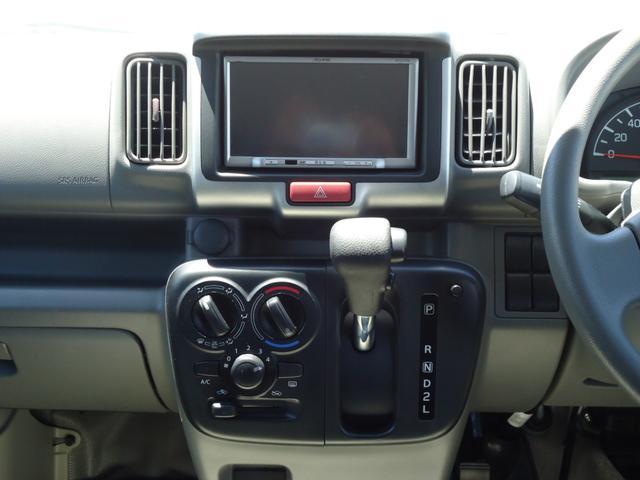 PCリミテッド 社外ナビ ワンセグ フロアマット バイザー 車体同色電格ミラー フロントパワーウィンドウ(4枚目)