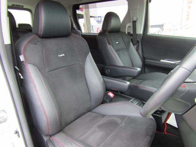 トヨタ ヴェルファイア 2.4Z G's 8型フルセグHDDナビ 7人乗 限定車