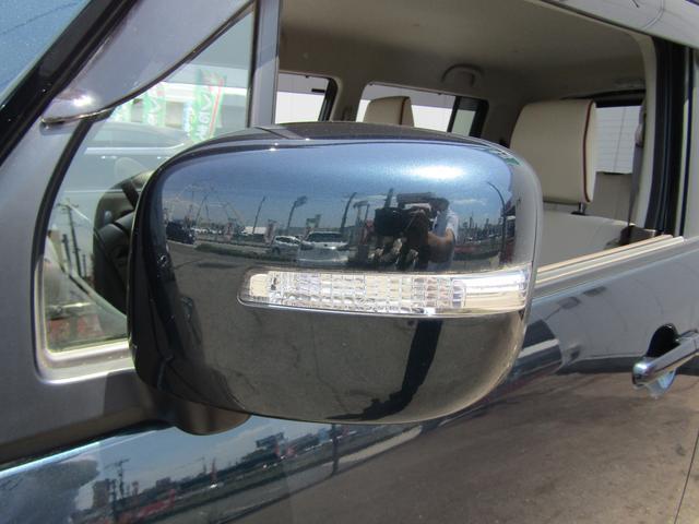 スズキ MRワゴンWit XS アイドリングS レザー調シート