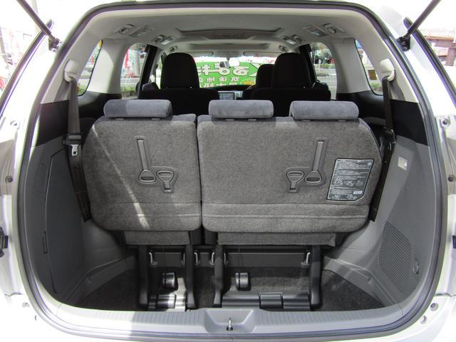 トヨタ エスティマ 2.4アエラスG-ED フルセグナビ 両側自動ドア 7人乗り