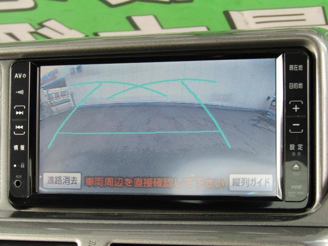 トヨタ iQ 100X ワンセグHDDナビ コーナーセンサー