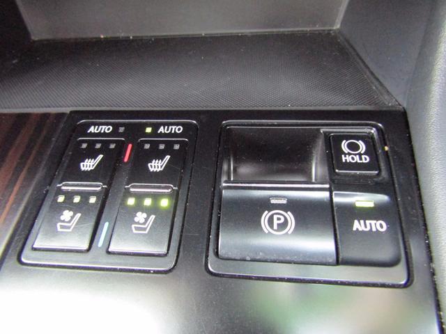 レクサス RX RX450hVerL SDナビ SR リアエンターテイメント