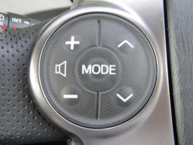 トヨタ プリウス Sツーリングセレクション・G's 8型フルセグSDナビ