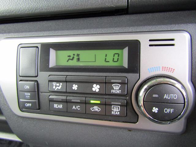 トヨタ ハイエースワゴン グランドキャビン 自動ドア モデリスタエアロ 10人乗り