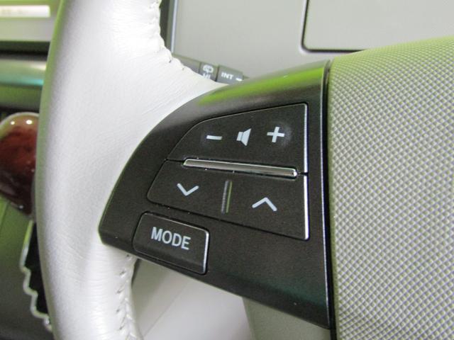 トヨタ エスティマ 2.4アエラス G-ED フルセグHDDナビ 両側自動ドア
