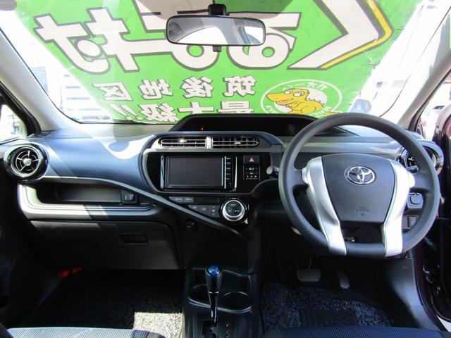 S スマートエントリーPG ワンセグSDナビ シートヒーター(10枚目)