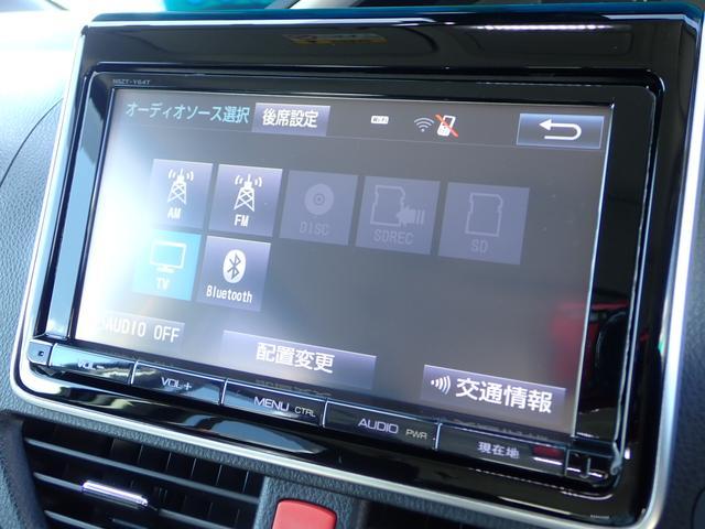 ZS煌 9型ツインナビ 両側自動ドア TSS-C 7人乗(10枚目)