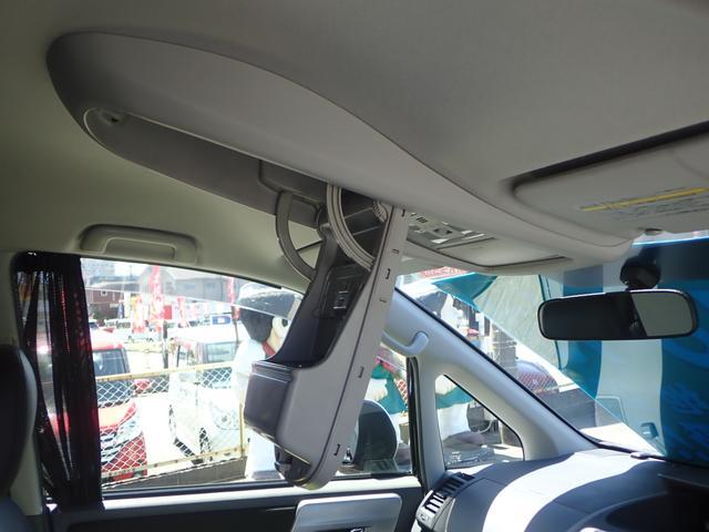 ZS煌II フルセグナビ 両側自動ドア 革調シートカバー(19枚目)