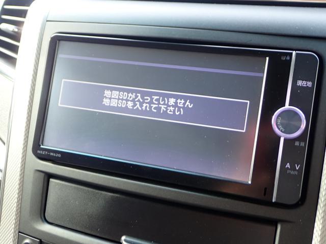 V フルセグツインナビ WSR 両自動ドア モデリスタエアロ(8枚目)
