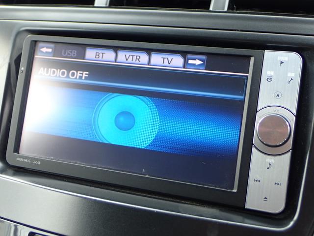トヨタ プリウスアルファ G HDDツインナビ パノラミックビュー LED 7人乗り
