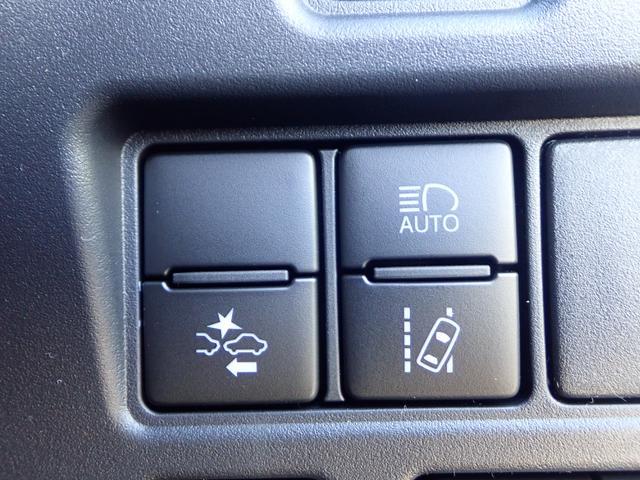 ZS 煌 登録済未使用車 TSS-C 両側自動ドア 7人乗り(11枚目)