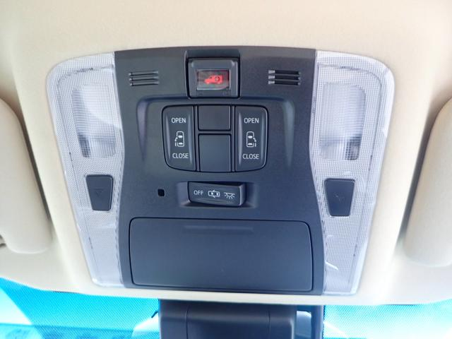 Xエアロ 10型ツインナビ 4WD TSS-P 両側自動ドア(16枚目)