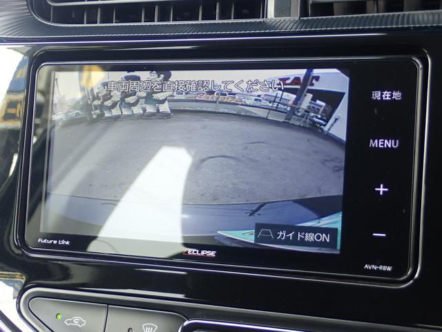 S スマートエントリーPG フルセグSDナビ TSS-C(11枚目)