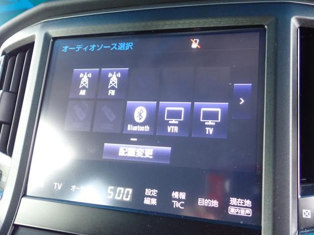 アスリートS-T ターボ メーカーフルセグSDナビ(9枚目)