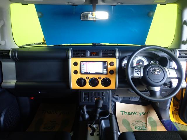 ベースグレード 4WD フルセグSDナビ Bソナー(6枚目)