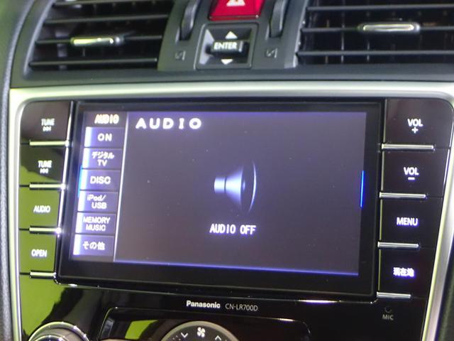 1.6GTアイサイト フルセグSDナビ OP17AW 4WD(9枚目)