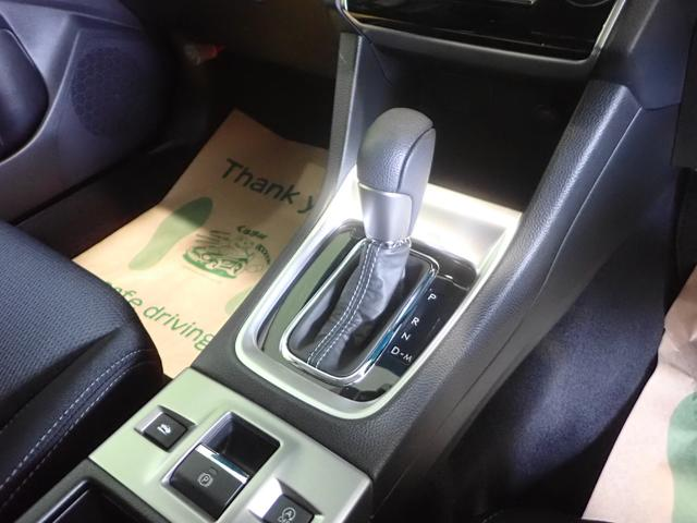 1.6GTアイサイト フルセグSDナビ OP17AW 4WD(18枚目)