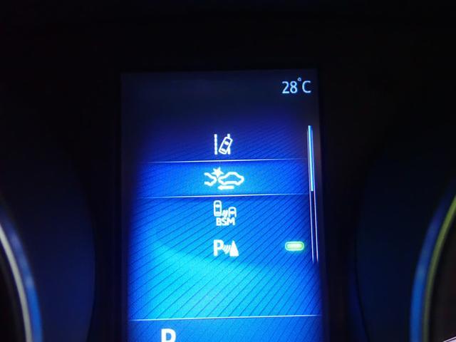 G 9型ナビ ハーフレザー OPカラー  TSS-P LED(11枚目)