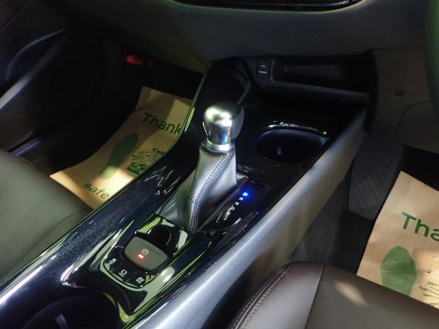 G 9型ナビ ハーフレザー OPカラー  TSS-P LED(20枚目)