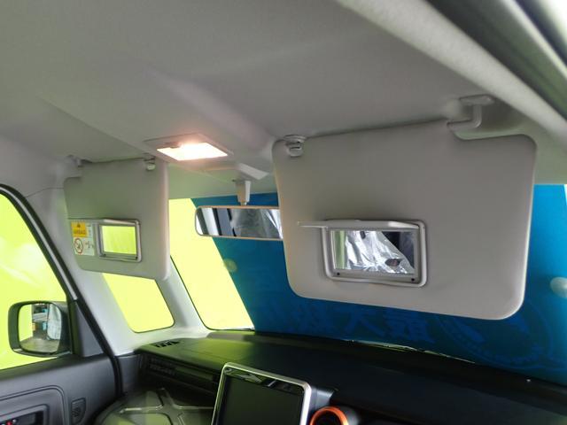 ハイブリッドXZ DSBS 両側自動ドア OPカラー(17枚目)