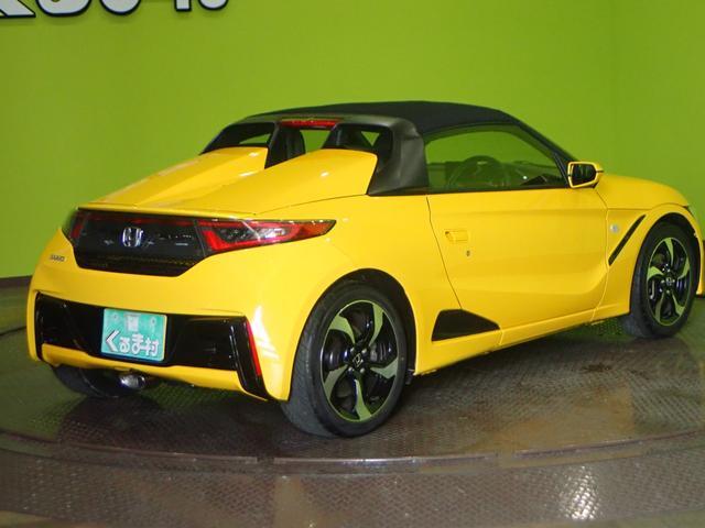 「ホンダ」「S660」「オープンカー」「福岡県」の中古車37