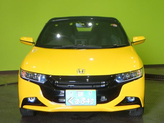 「ホンダ」「S660」「オープンカー」「福岡県」の中古車38