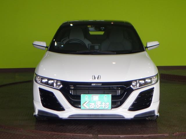 「ホンダ」「S660」「オープンカー」「福岡県」の中古車28