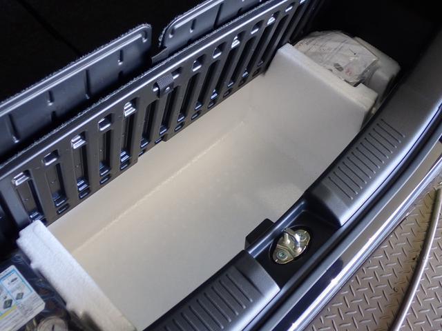 ★ここにも荷物の収納スペースが有ります!嬉しいスペース!★