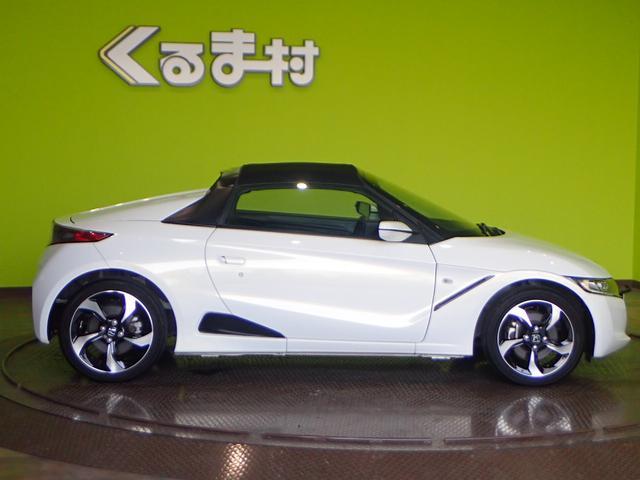 「ホンダ」「S660」「オープンカー」「福岡県」の中古車5