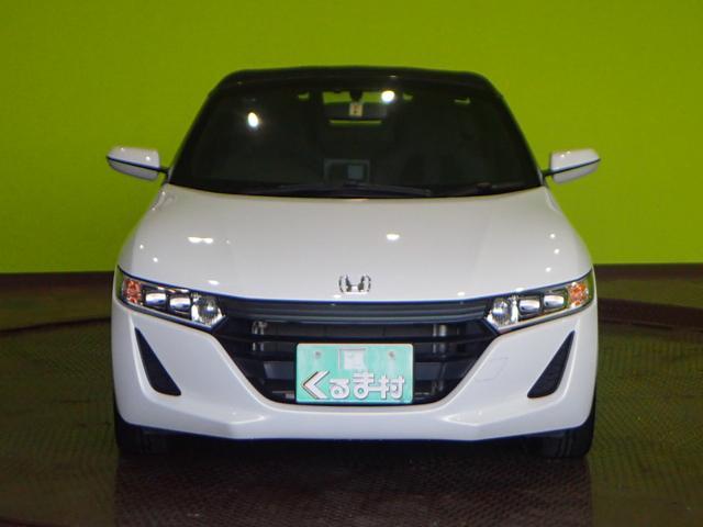 「ホンダ」「S660」「オープンカー」「福岡県」の中古車30