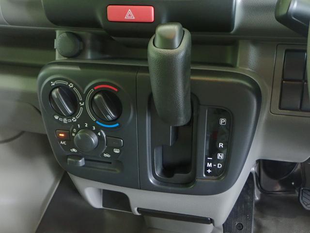 DX GLパッケージ ハイルーフ 両側スライドドア(9枚目)
