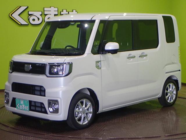 「ダイハツ」「ウェイク」「コンパクトカー」「福岡県」の中古車3