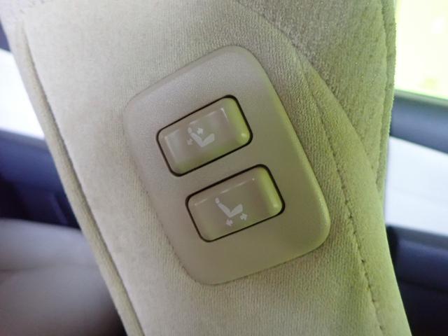 ★運転席側から助手席操作できます!★