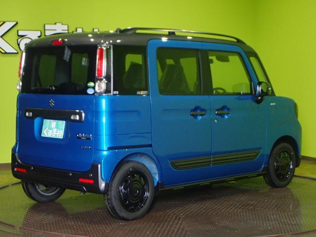 「スズキ」「スペーシアギア」「コンパクトカー」「福岡県」の中古車39