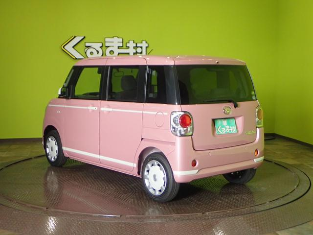 「ダイハツ」「ムーヴキャンバス」「コンパクトカー」「福岡県」の中古車36