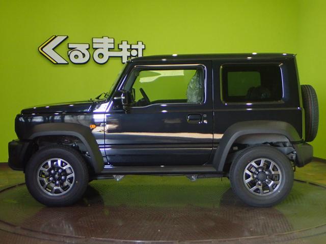 「スズキ」「ジムニーシエラ」「SUV・クロカン」「福岡県」の中古車2